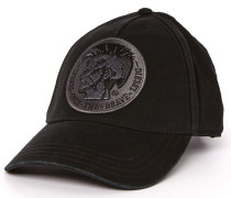 Schwarze Mütze Cindians