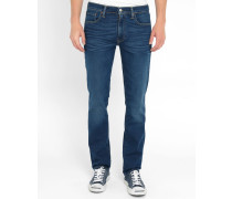 Jeans 511 Slim Medium verwaschenes Blau
