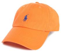 Klassische Basecap in Orange