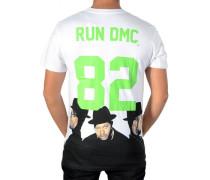 RUN DMC T-Shirt White