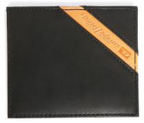 Portemonnaie in Schwarz Johnas I