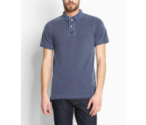 HILFIGER DENIM Pilot G/D Flag Polo