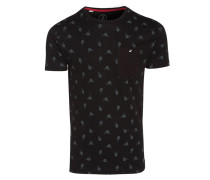 Dooted Cus Shirt schwarz (BLACK)