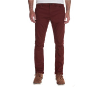 2X4 Jeans rot (PORT)