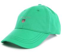 Klassisches grünes Basecap