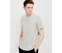 Terry T-Shirt Grey