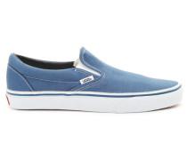 Sneaker Slip-On marineblau