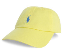Schirmmütze Classic Shocking Yellow