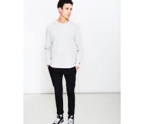 Classic Long Sleeve T-Shirt Grey