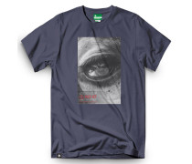 Eye of The Giraffe Shirt blau (Navy)
