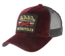 Casquette Trucker Bordeaux Mark
