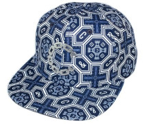 Strapback Crooks and Castles Thuxury Venetian Bleu