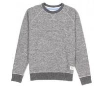 Kenny Sweatshirt grau (Off White Melange)
