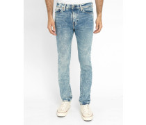 Schneeblaue Jeans 510 Skinny Pinky Boy