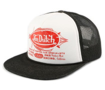 Casquette Trucker Foreign and Kustom