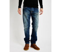 Co Steady Eddie Jean Blue