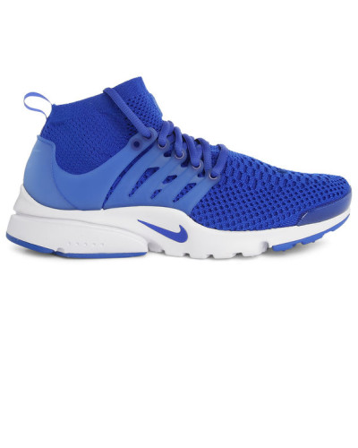 nike herren blaue air presto ultra flyknit reduziert. Black Bedroom Furniture Sets. Home Design Ideas