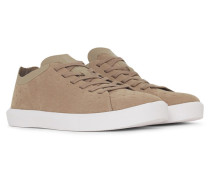 Monaco Low Non Perf Trainer Brown