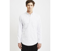 Stanely Shirt White