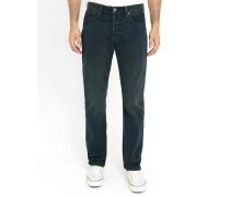 Jeans 501 Blau Black
