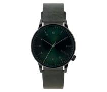 Winston Regal Uhr grün (Forest)