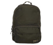 Backpack Nylon Army Green