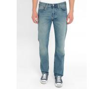 Hellblaue Jeans 501 Nelson