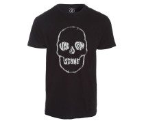 Tuffskull Shirt schwarz (BLACK)