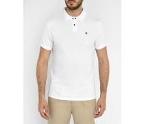 Weißes T-Shirt MC