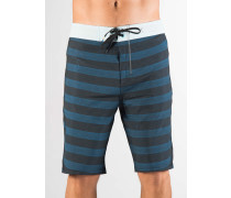 Streamline Boardshort blau (NAVY)