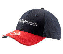 BMW MTS cap