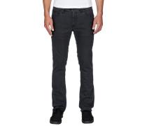 Vorta Jeans schwarz (TRUE VINTAGE BLACK)