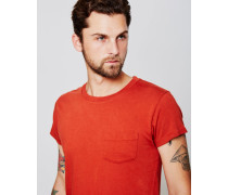 Levi's Vintage 1950's Sportswear T-Shirt Orange