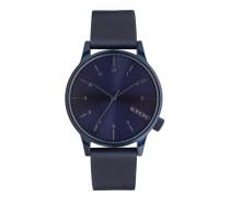 Winston Regal Uhr blau (All Blue)