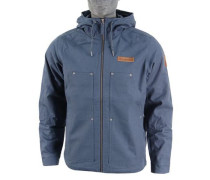 Loma Vista Hooded Jacket