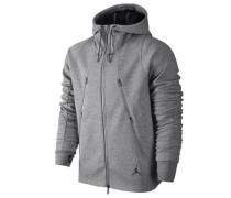 Air fleece hoody