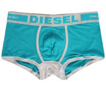 Turquoise Hero Boxer Shorts