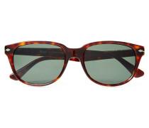 Modelo Nuovo Sunglasses PO031045 Brown