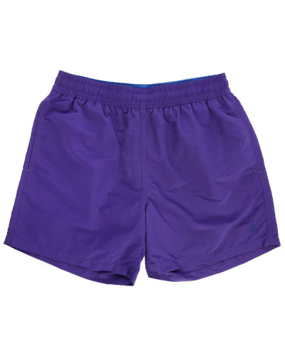 ralph lauren herren badehose classic squire purple reduziert. Black Bedroom Furniture Sets. Home Design Ideas