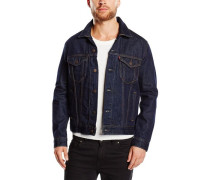The Trucker Jacket Navy