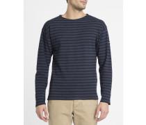 Klassisches Matrosen-Shirt 1525 in Marineblau