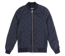 Unfold Jacke blau (Dark Navy)