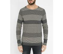 Langärmeliges Matrosen-T-Shirt