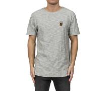 Bee Tee T-Shirt grau (BLACK)