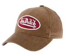 Casquette Baseball Brown Marron