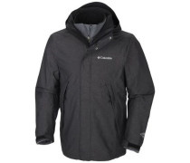 Sestrieres Interchange Jacket