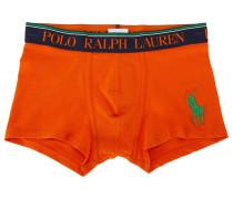 Orange Boxershorts Stripe Belt