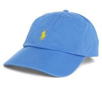 Blaues Basecap Classic