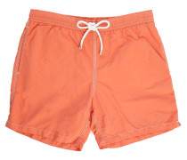 Orange Badehose