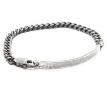 Armband silber Basic